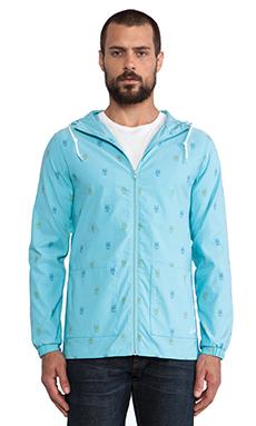Slvdr Latrobe Jacket in Blue