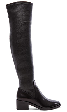 Sigerson Morrison Solita 3 Boot in Black