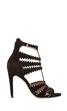 Sigerson Morrison Melania Heel in Black