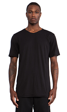 SKINGRAFT T-Shirt in Black