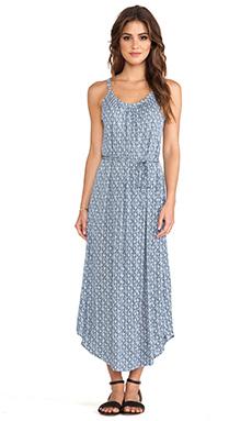 Soft Joie Laguna B Maxi Dress in Dark Denim
