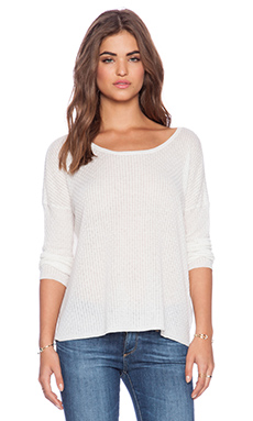 Soft Joie Talaith Sweater in Porcelain