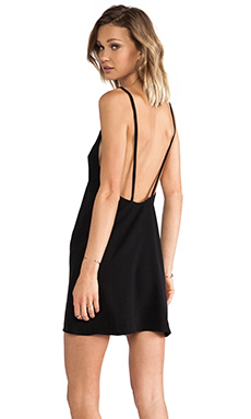 BETTY MINI DRESS