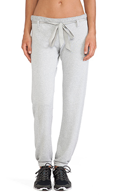 So Low Dance Pant in Platinum