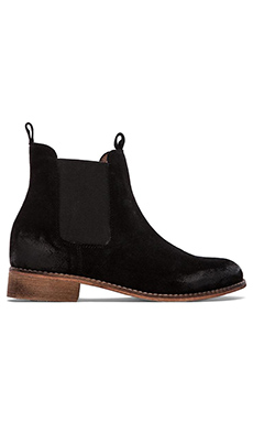 Sol Sana Kaylar Boot in Black