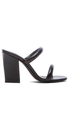 Sol Sana Raven Heel in Black