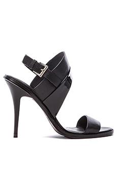 Sol Sana Marley Heel in Black