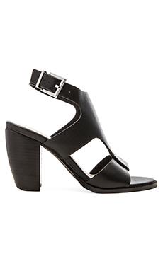 Sol Sana Isla Heel in Black