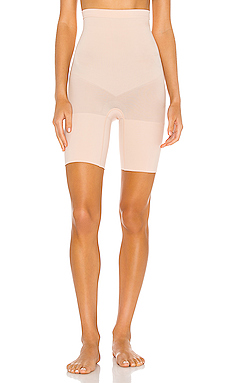 SPANX Super Higher Power in Nude
