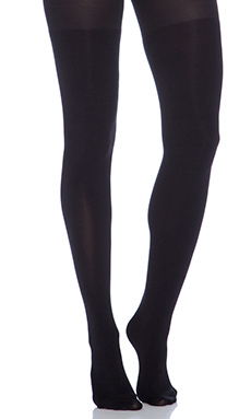 SPANX Blackout Tights in Black