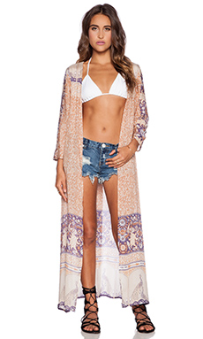 Spell & The Gypsy Collective Xanadu Duster