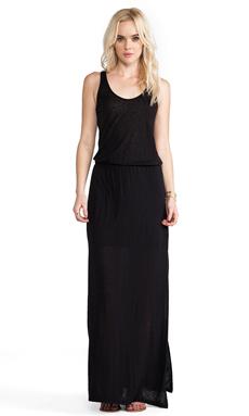 Splendid Maxi Dress in Black