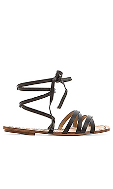 Splendid Tayler Sandal in Black