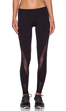 Splits59 Kym Noir Peformance Legging in Black