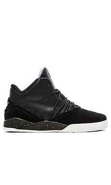 Supra Estaban in Black
