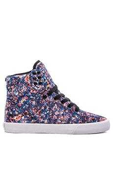Supra Skytop Sneaker in Multi