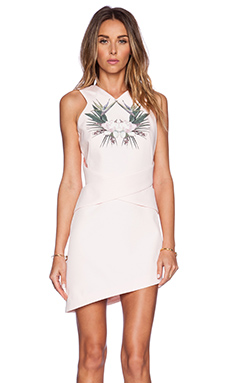 Style Stalker Weekender Dress in Dusk