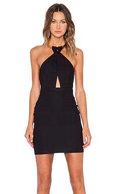 Style Stalker Savona Dress in Black
