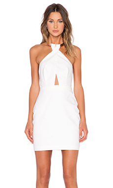 Style Stalker Savona Dress in Ivory