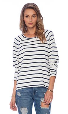 Stateside Sweatshirt in White