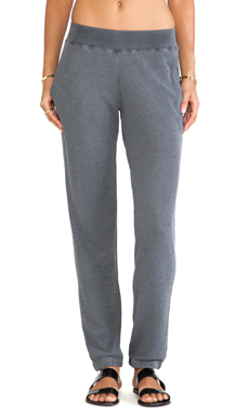 Stateside Sweatpants in Charcoal
