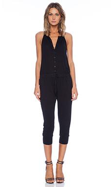 Stateside Jumpsuit in Black