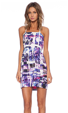 State of Being Bright Lights Dress in Multi
