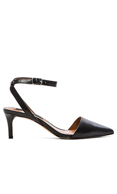 Steven Caydence Heel in Black Multi