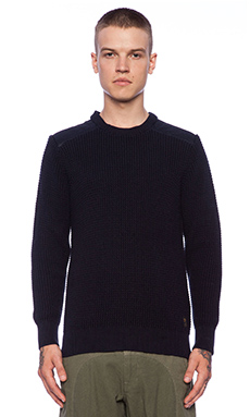 Scotch & Soda Crewneck in Night