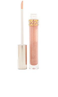 Stila Magnificent Metals Lip Gloss in Kitten