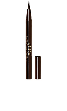 Stila Stay All Day Liquid Eyeliner in Dark Brown