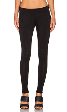 Stillwater The Drape Pant in Black