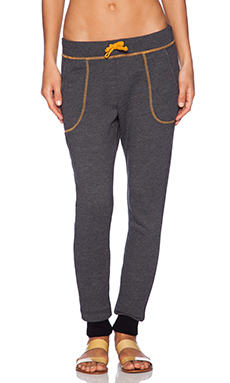 Sub_Urban RIOT Astoria Sweatpant in Black