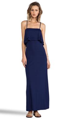 Susana Monaco Ayra Maxi Dress in Inkwell