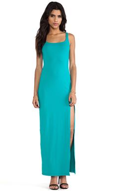 Susana Monaco Phoebe Maxi Dress in Kingfisher