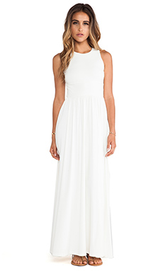 BLAIRE MAXI DRESS