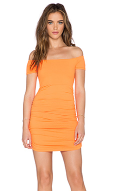 Susana Monaco Jona Dress in Clownfish