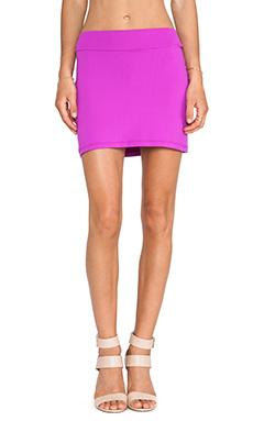 Susana Monaco Slim Skirt in Supernova