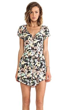 Tallow Winona Dress in Tropical