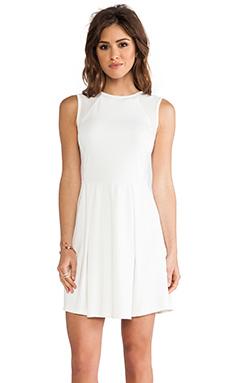 Talulah Burst of Love Dress in White