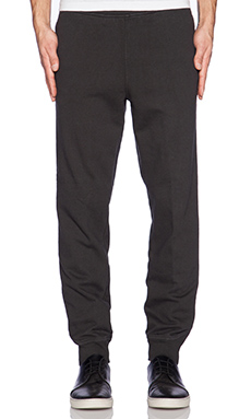 T by Alexander Wang Sweatpants in Fossil