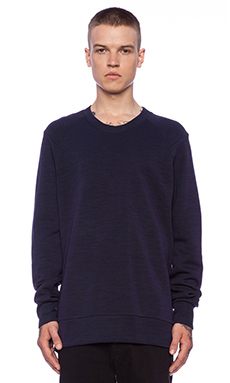 Tiger of Sweden Georges Pullover in Indian Blue