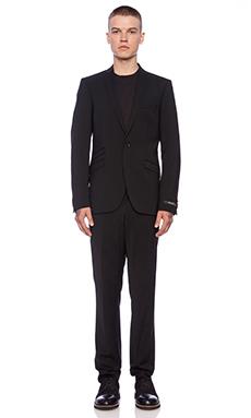 Tiger of Sweden Nedvin Suit in Black