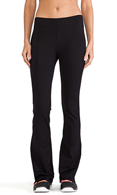 Theory 38 Bell Pant in Black