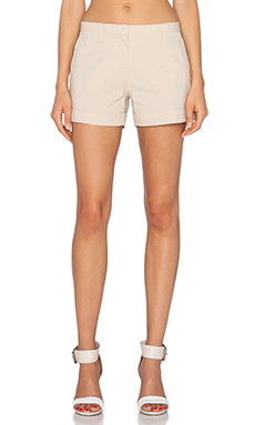 Theory Alem Short in Calico