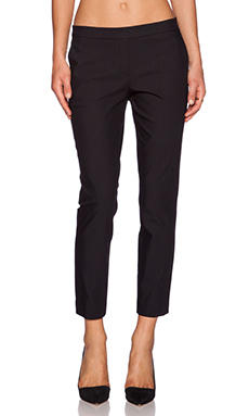 Theory Thaniel Pant in Black