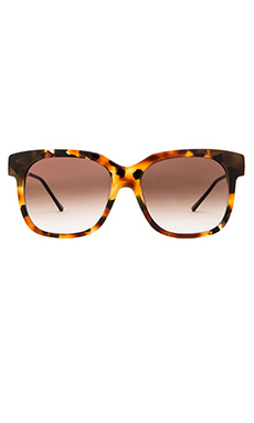 Thierry Lasry Rapsody Sunglasses in Tortoise