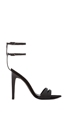 Tibi Mia Heel in Black