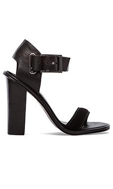 Tibi Devlin Heel in Black