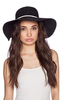 Tigerlily Kalina Hat in Black